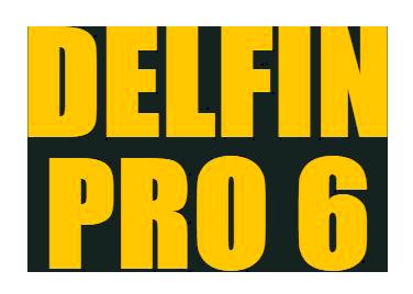 LOGO DELFIN PRO 6