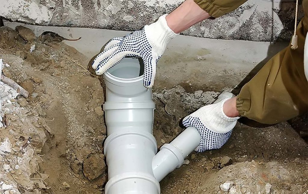 Разновидности канализации