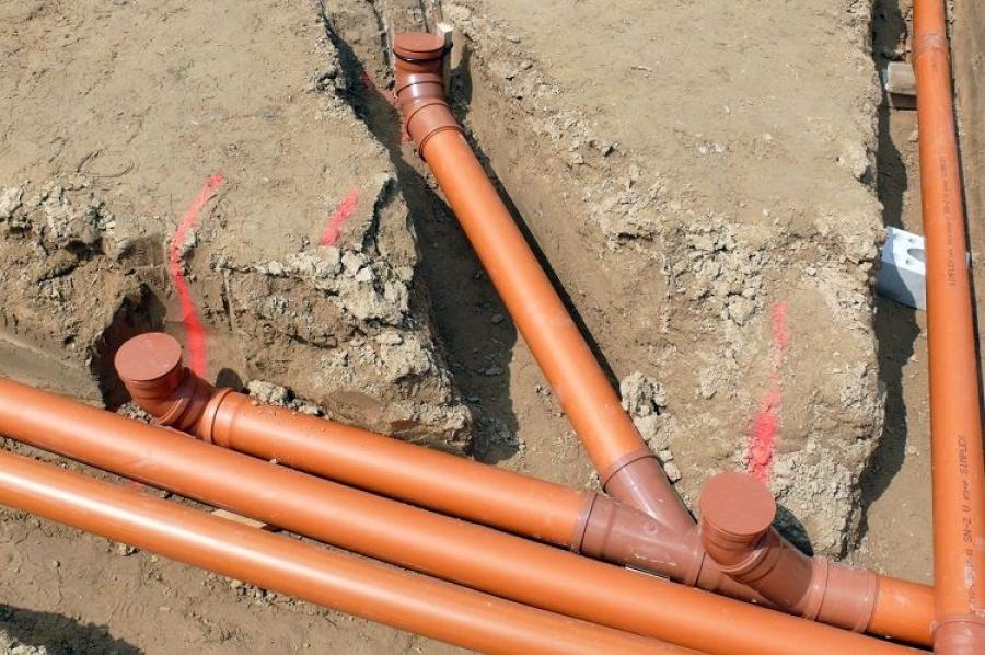 Разновидности систем канализации