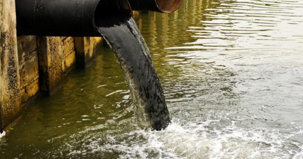 Какие бывают сточные воды